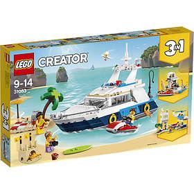 LEGO Creator 31083 Kryssningsäventyr