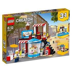LEGO Creator 31077 Modular - Söta överraskningar
