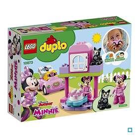 LEGO Duplo 10873 Mimmis Födelsedagskalas