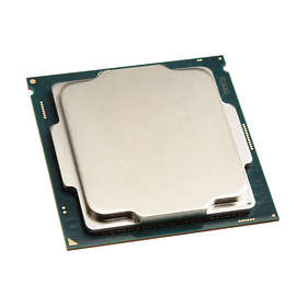 Intel Core i5 8600 3,1GHz Socket 1151-2 Tray