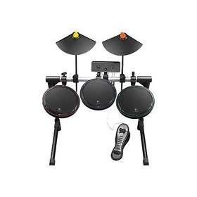 Logitech Wireless Drum Controller (PS2/PS3)