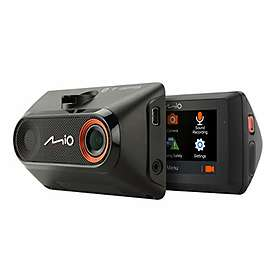 Mio Technology MiVue 788 Connect