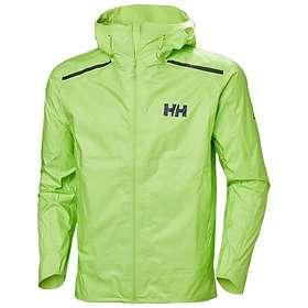 Helly Hansen ODIN THRUDHEIM JACKET sharp green