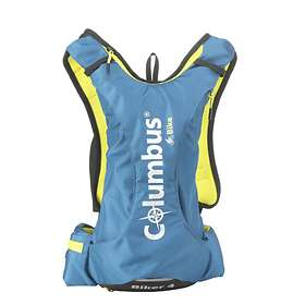 Columbus Biker Hydration Back Pack 4+1.5L