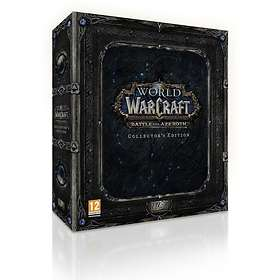 World of WarCraft Expansion: Battle for Azeroth - Collector's Edition