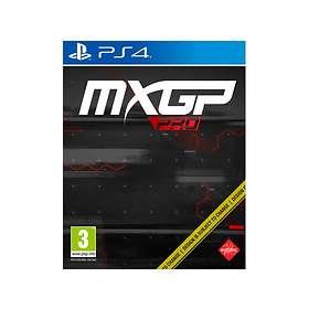MXGP Pro (PS4)