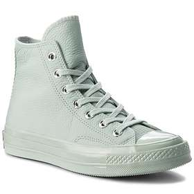 ac24c6f5b12d Find the best price on Converse Chuck Taylor All Star 70 Pastel Leather Hi  (Unisex)