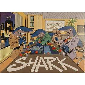 Rio Grande Games Shark