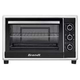 Brandt FC320MW (Blanc)