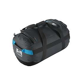 e4bf94e57a Find the best price on Travelite Basics Wheeled Duffle Bag L ...