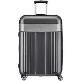 Titan Luggage Spotlight Flash 4w Trolley L