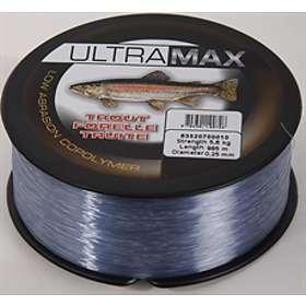 Okuma Ultra Max 0.35mm 370m