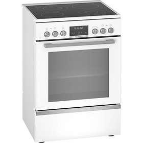 Bosch HKS79R220 (Blanc)