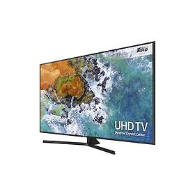 Samsung UE43NU7400 42-50 inch TVs price comparison - Find the best deals on PriceSpy UK