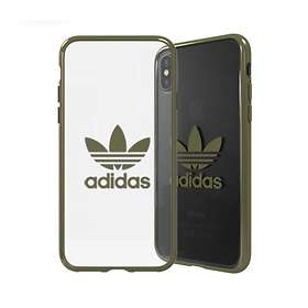 Adidas Clear Case for iPhone X/XS