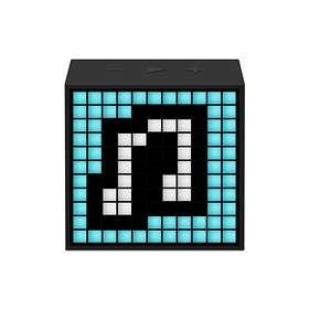 Jämför priser på Divoom Timebox Mini Mobilhögtalare - Hitta bästa ... c51734c3b414e