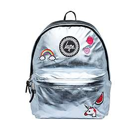 d0b60d0bb251 Find the best price on Hype Metallic Emoji Backpack