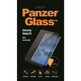 PanzerGlass Case Friendly Screen Protector for Samsung Galaxy S9