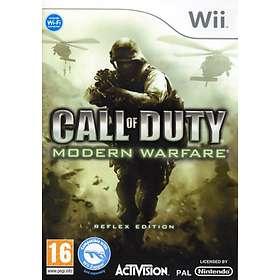Call of Duty 4: Modern Warfare - Reflex Edition
