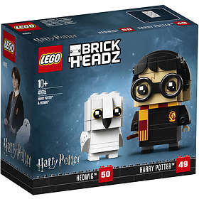 LEGO BrickHeadz 41615 Harry Potter & Hedwige