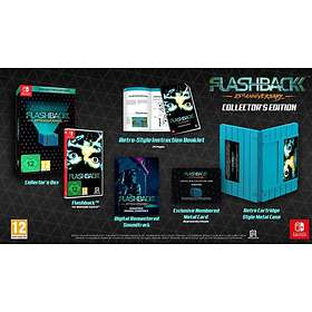 Flashback: 25th Anniversary (Switch)