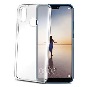 Celly TPU Case for Huawei P20 Lite