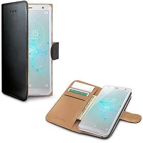 Celly Wallet Case for Sony Xperia XZ2
