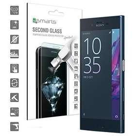 4smarts Second Glass for Sony Xperia XZ