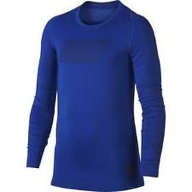 Nike Pro Compression LS Shirt (Jr)