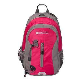 7edae388f5 Find the best price on Mountain Warehouse Explorer Backpack 12L ...