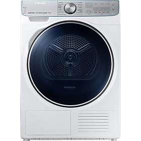 Samsung DV90N8289AW (Hvit)