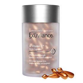 Exuviance AF Vitamin C Serum Capsules 60caps