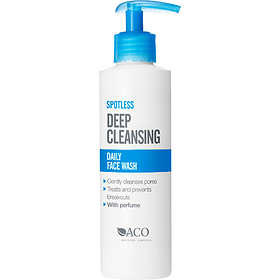 ACO Spotless Face Wash 200ml
