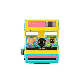 Impossible Polaroid 600 Edition 96