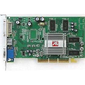 Sapphire Atlantis Radeon 9200 64Mo