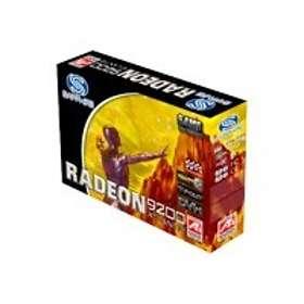 Sapphire Atlantis Radeon 9200 128Mo
