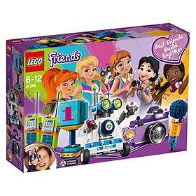 LEGO Friends 41346 Vänskapslåda