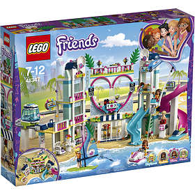 LEGO Friends 41347 Heartlake Citys Resort