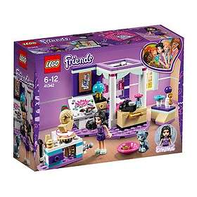 LEGO Friends 41342 Emmas Lyxiga Sovrum