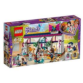 LEGO Friends 41344 Andreas Accessoarbutik