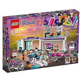 LEGO Friends 41351 Kreativ Bilverkstad
