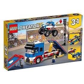 LEGO Creator 31085 Mobil Stuntshow