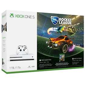 Microsoft Xbox One S 1TB (inkl. Rocket League)