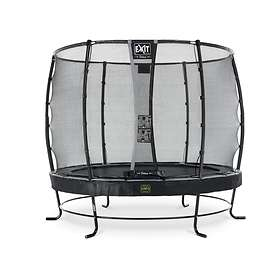 Exit Elegant Premium Trampoline Deluxe with Safety Net 427cm