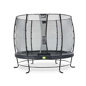 Exit Elegant Trampoline Deluxe with Safety Net 366cm
