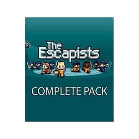 The Escapists - Complete Pack (PC)