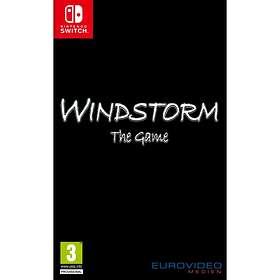 Windstorm (Switch)