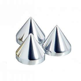 Custom Design Isolation Cones 3-pack