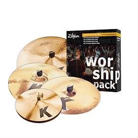 Zildjian K Custom Worship Music Pack