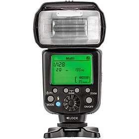 Gloxy GX-F1000 for Nikon